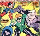 Green Lantern Villains
