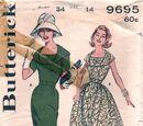 Butterick 9695