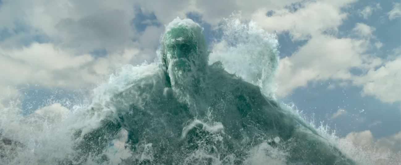 essays on poseidon god of the sea Poseidon is a god of many names he is most famous as the god of the sea the son of cronus and rhea, poseidon is one of six siblings who eventually divided the power of the world.