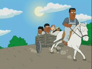 0 Sitcoms Familyguywikiacom The Road To Miniseries Is A Group