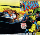 The X-Men Collector's Edition Vol 1 2/Images
