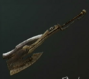 MH3: Switch Axe