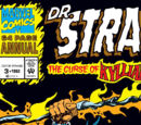 Doctor Strange, Sorcerer Supreme Annual Vol 1 3/Images