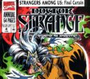 Doctor Strange, Sorcerer Supreme Annual Vol 1 4/Images
