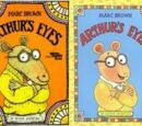 Arthur's Eyes (book)