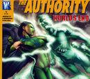 The Authority Vol 4 2