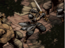 Marth fighting bandits.png