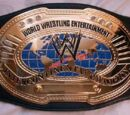 Wrestling Heaven Intercontinental Championship