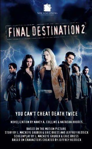 საბოლოო დანიშნულება 2 (ქართულად)  - Final Destination 2 / Пункт назначения-2 (2003)