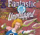 Fantastic Four: Unplugged Vol 1 3