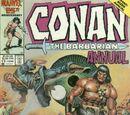 Conan the Barbarian Annual Vol 1 11/Images