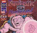 Fantastic Four: Unplugged Vol 1 5