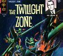 The Twilight Zone (Gold Key) 11