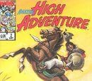 Amazing High Adventure Vol 1 2