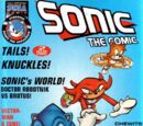 Sonic the Comic Issue 82