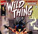 Wild Thing Vol 1 2