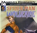 Spider-Man and Wolverine Vol 1 4