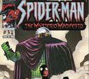 Spider-Man: Mysterio Manifesto Vol 1 3