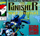 Punisher War Journal Vol 1 26