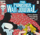 Punisher War Journal Vol 1 77