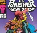 Punisher: War Zone Vol 1 27