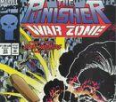 The Punisher War Zone Vol 1 35