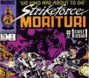 Strikeforce Morituri Vol 1 1