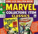 Marvel Collectors' Item Classics Vol 1 1