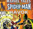 Marvel Tales Vol 2 205