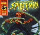 Astonishing Spider-Man Vol 1 110
