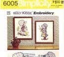 Simplicity 6005