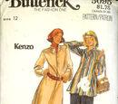 Butterick 5095 A
