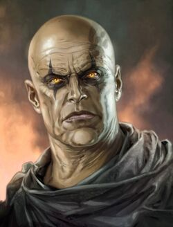 Darth Bane HD