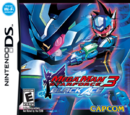 Mega Man Star Force 3 Images