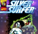 Silver Surfer Vol 3 ½