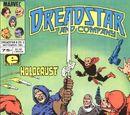 Dreadstar and Company Vol 1 3
