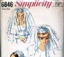 Simplicity 6846