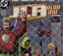 JLA: Year One Vol 1 11
