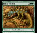 Simic Basilisk