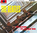 Please Please Me (álbum)
