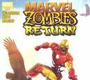 Marvel Zombies Return Vol 1 2