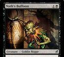 Nath's Buffoon