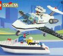 6344 Jet Speed Justice