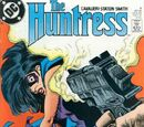 Huntress Vol 1 6