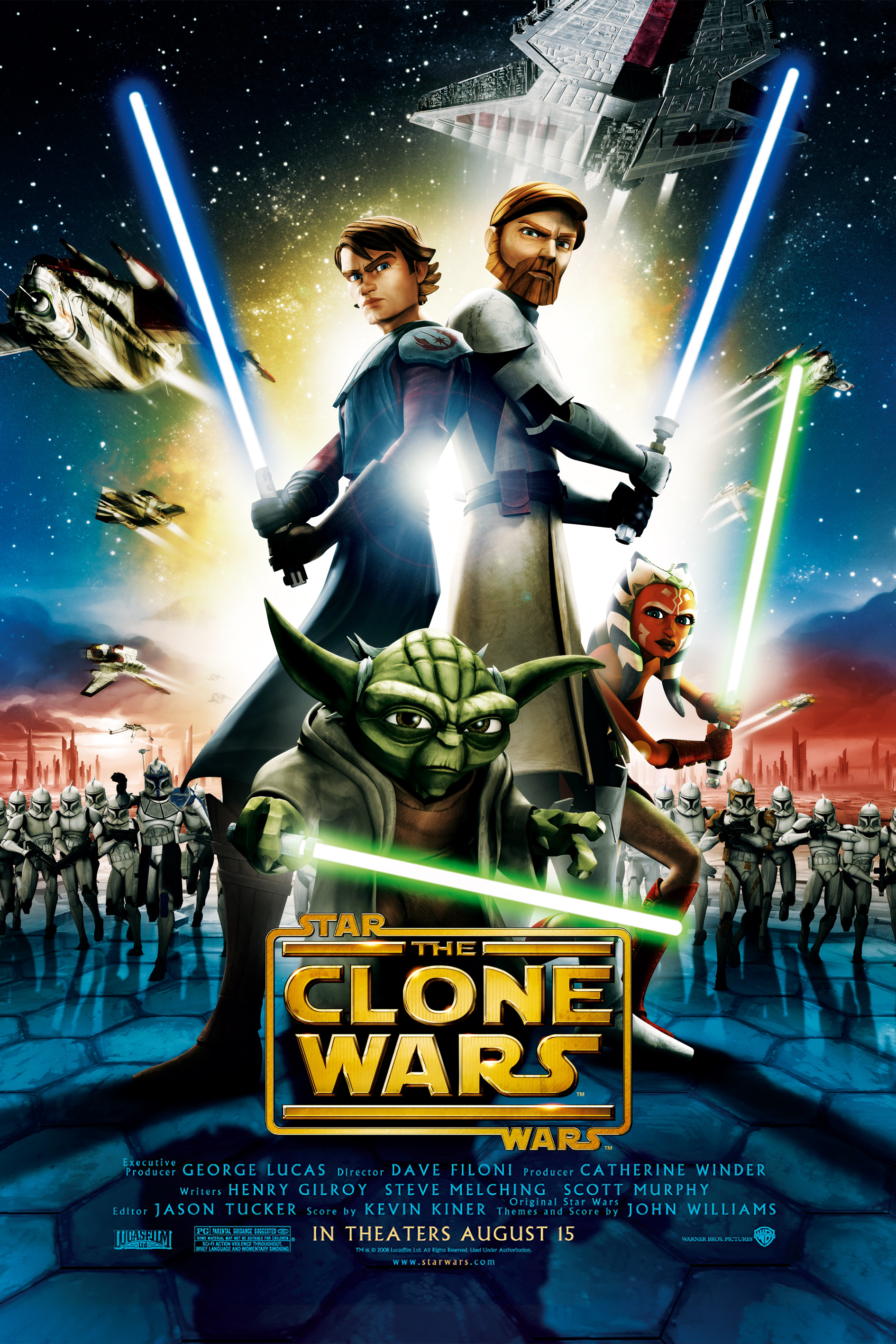 Star Wars The Clone Wars Dvd Cover Star Wars The Clone Wars