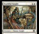 Youthful Knight