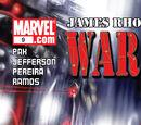 War Machine Vol 2 9