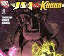 JSA vs. Kobra Vol 1 4