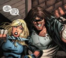 Green Arrow and Black Canary Vol 1 15/Images