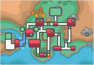 Ruta 33 mapa